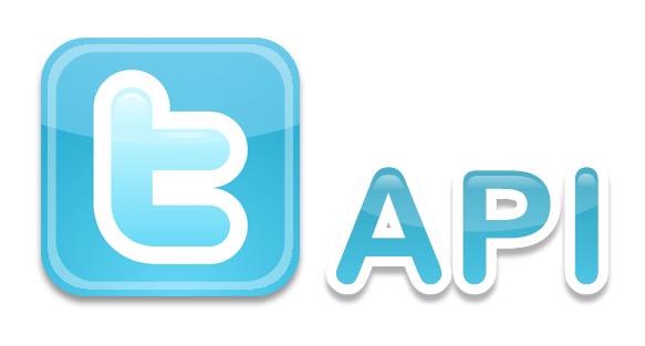KTZ twitter widget and new twitter API