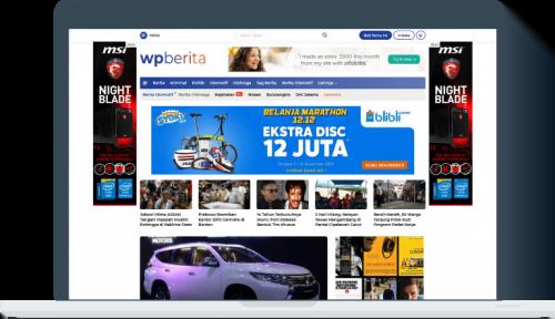 Wpberita